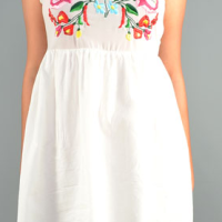 western_dresses